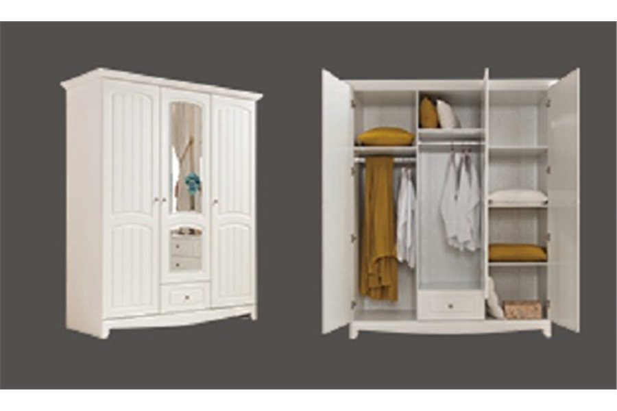 Emejing Armoire Chambre Moderne Gallery - Antoniogarcia.info ...