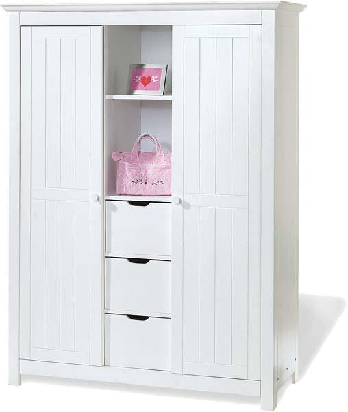 idée armoire chambre junior