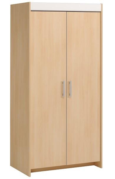 armoire chambre nolan. Black Bedroom Furniture Sets. Home Design Ideas