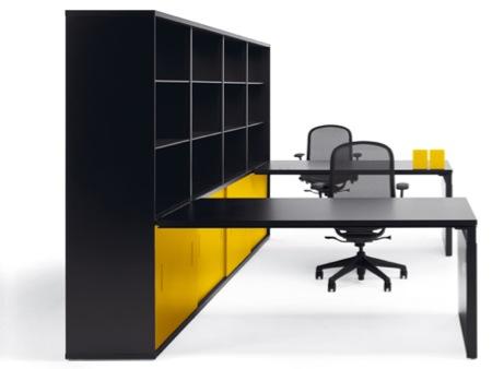 Armoire de bureau design - Meubles de bureau design ...