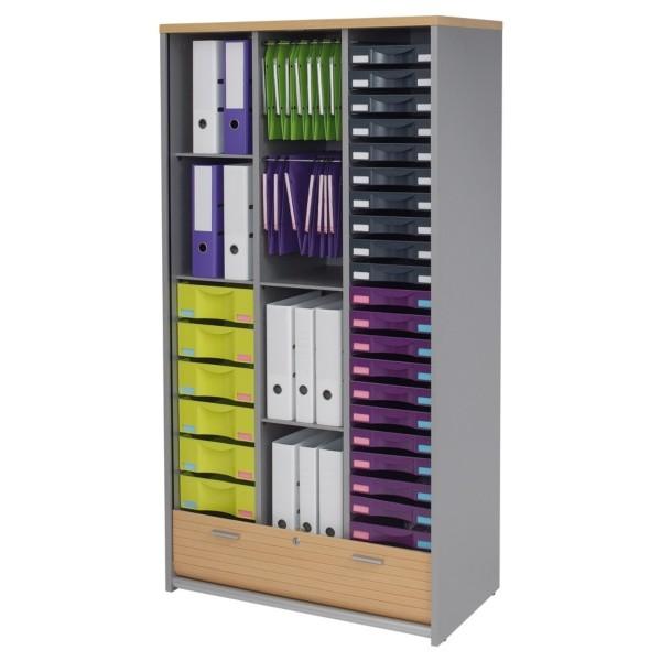 armoire designe armoire vestiaire m tallique fly dernier cabinet id es pour la maison moderne. Black Bedroom Furniture Sets. Home Design Ideas