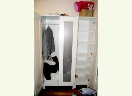 armoire de bureau ikea. Black Bedroom Furniture Sets. Home Design Ideas