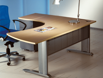 Armoire de bureau professionnel for Salon mobilier de bureau