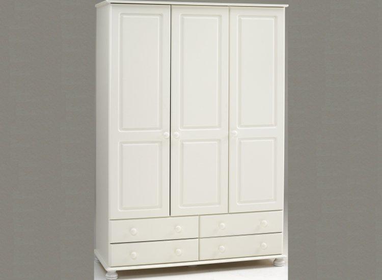 armoire de chambre pas cher neuf. Black Bedroom Furniture Sets. Home Design Ideas