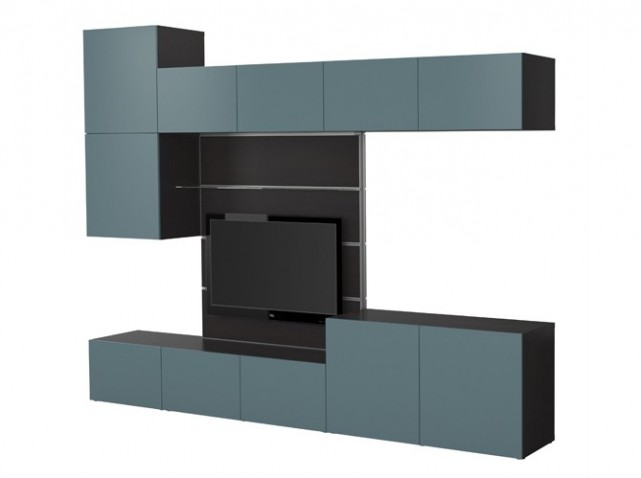exemple armoire murale chambre ikea. Black Bedroom Furniture Sets. Home Design Ideas