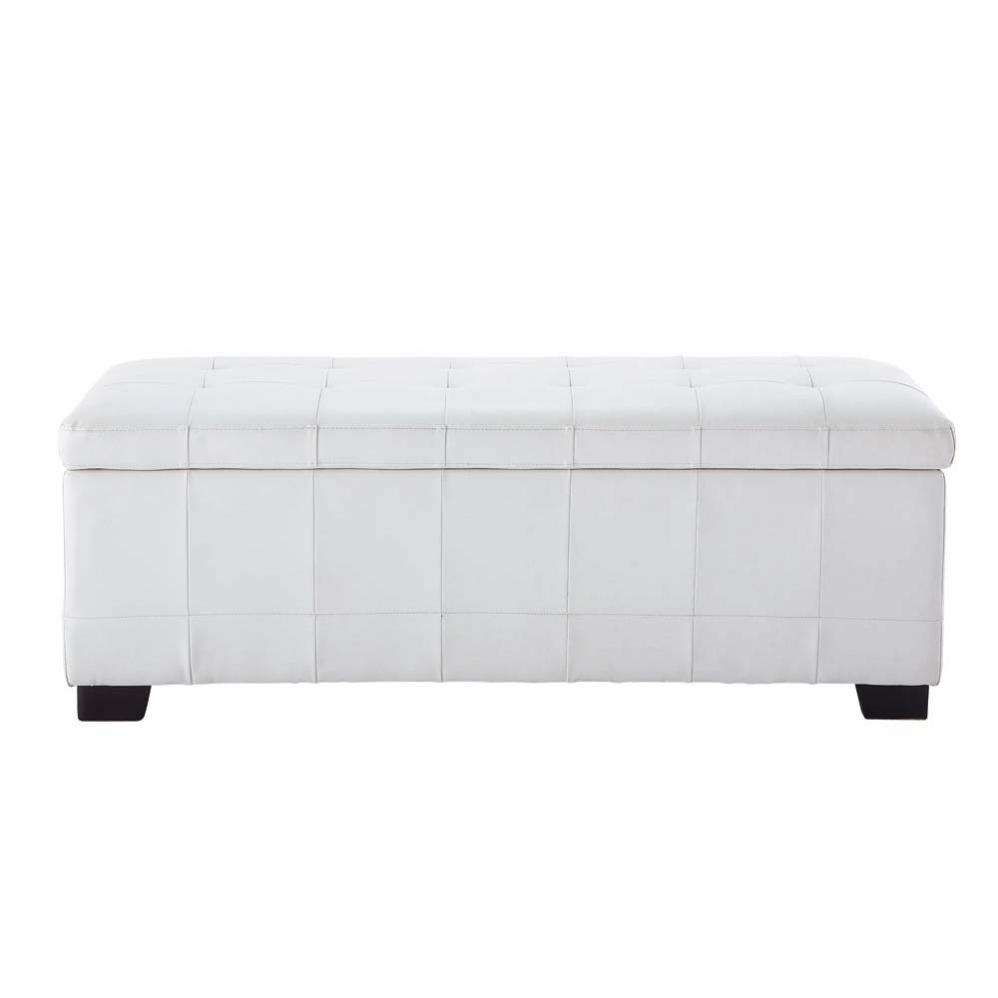Banc de lit beautiful bout de lit with banc de lit - Banc bout de lit ikea ...