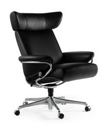 chaise de bureau confortable. Black Bedroom Furniture Sets. Home Design Ideas