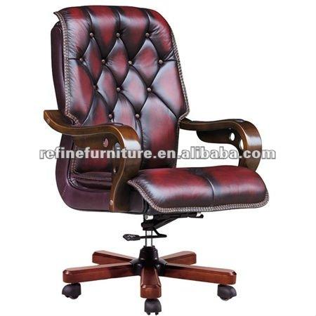 Chaise de bureau de luxe - Fauteuil de bureau luxe ...