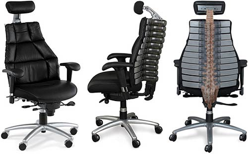 chaise de bureau geek. Black Bedroom Furniture Sets. Home Design Ideas