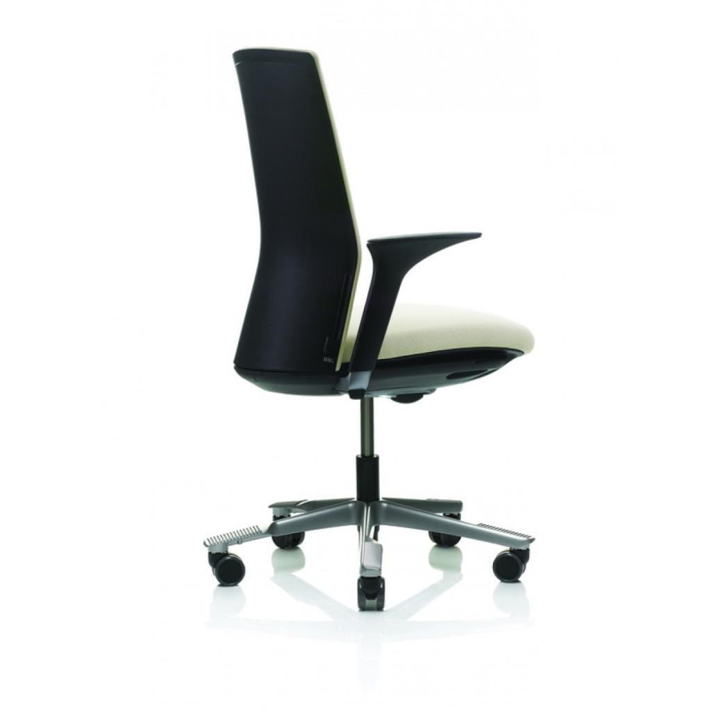 chaise de bureau hag. Black Bedroom Furniture Sets. Home Design Ideas