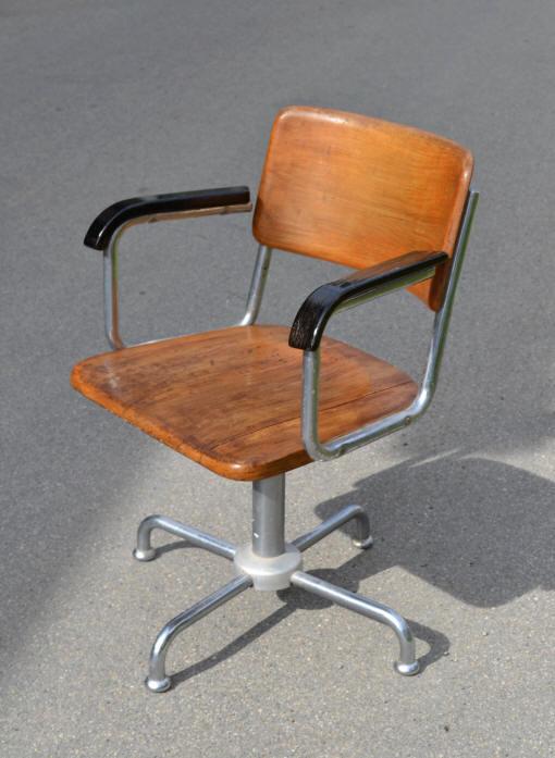De Chaise Bureau Modèle Vintage Bureau Modèle Chaise De zpLqSGMUV