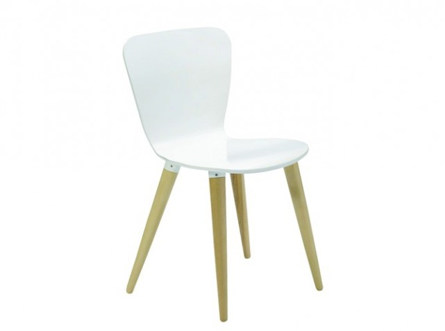 Photo chaise de cuisine design ikea for Chaise de cuisine design