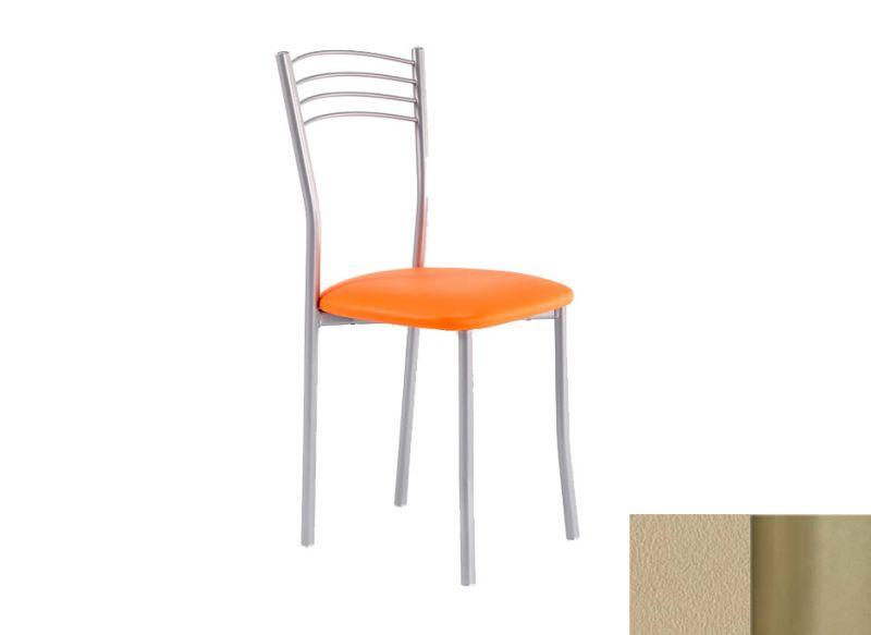chaise de cuisine inox. Black Bedroom Furniture Sets. Home Design Ideas