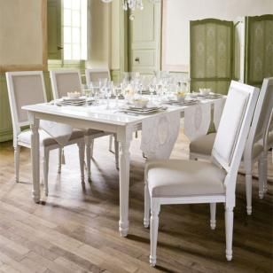 Chaise salle a manger maison du monde - Table salle a manger maison du monde ...