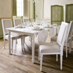 Chaise salle a manger maison du monde for Table salle manger maison du monde