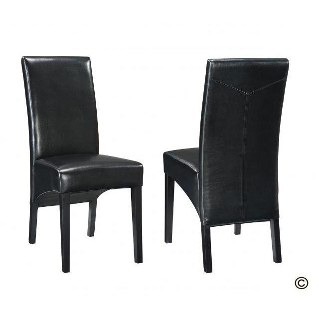chaises salle a manger haute. Black Bedroom Furniture Sets. Home Design Ideas