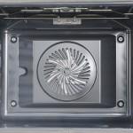 four encastrable electrolux eoc5440bux inox