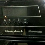 four encastrable kuppersbusch okotherm