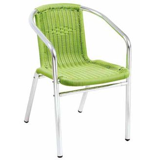 Emejing Chaise De Salon De Jardin Vert Anis Contemporary - Design ...