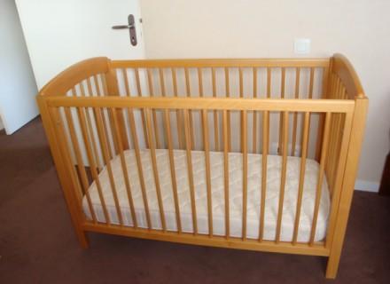 lit bebe occasion belgique. Black Bedroom Furniture Sets. Home Design Ideas