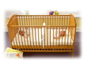 lit bebe jumeaux. Black Bedroom Furniture Sets. Home Design Ideas