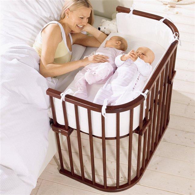 Lit bebe la redoute for La redoute chambre bebe