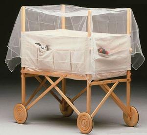 organisation lit bebe roulette. Black Bedroom Furniture Sets. Home Design Ideas