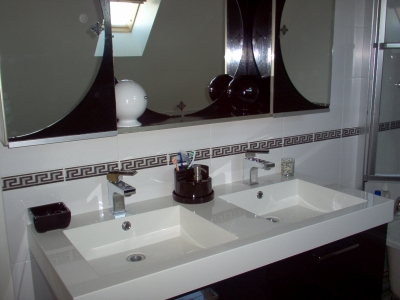 Meuble 2 Vasques Ikea