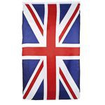 meuble a chaussures serigraphie union jack