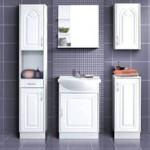 Meuble bas salle de bain conforama - Meuble salle de bain conforama ...