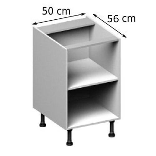 Meuble bas salle de bain largeur 35 cm for Meuble 80 cm largeur