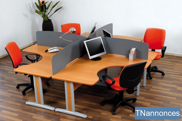 Idée meuble de bureau tunisie annonces