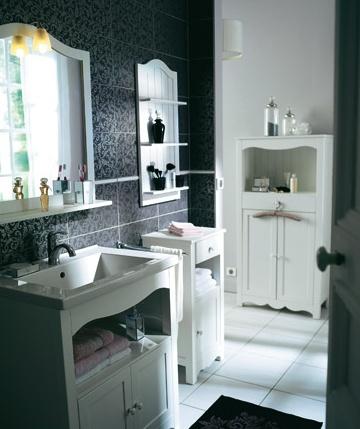 les concepteurs artistiques meuble haut de cuisine castorama. Black Bedroom Furniture Sets. Home Design Ideas