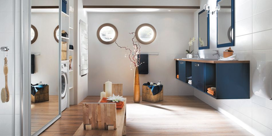 meuble salle de bain kehl. Black Bedroom Furniture Sets. Home Design Ideas