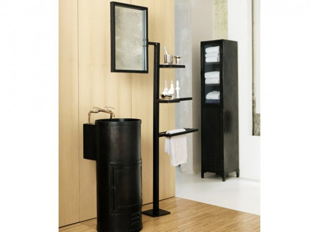 trouver meuble salle de bain le bon coin. Black Bedroom Furniture Sets. Home Design Ideas