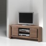meuble tv bas angle