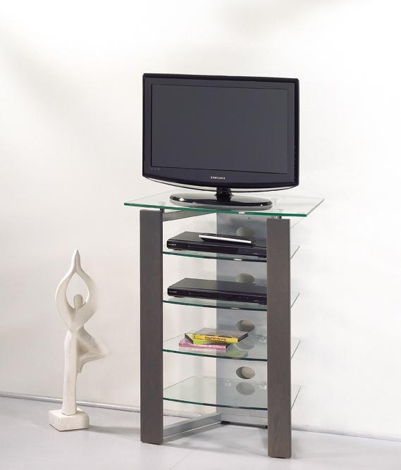 Trouver Meuble Tv Haut Design