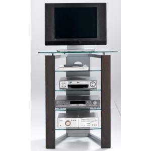 meuble tv haut verre. Black Bedroom Furniture Sets. Home Design Ideas