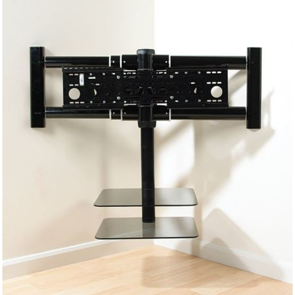 Support mural tv angle - Meuble support mural tv ...