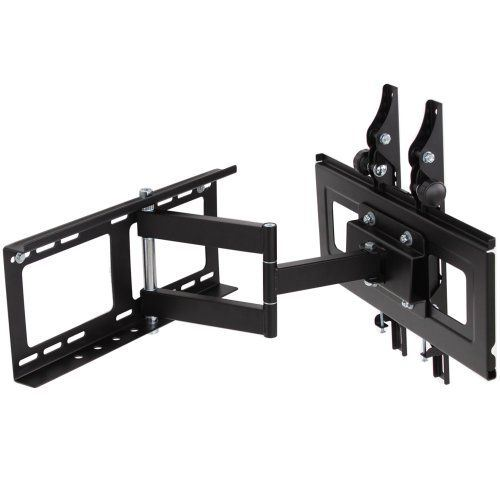 Support mural tv inclinable et orientable - Support tv 55 orientable ...