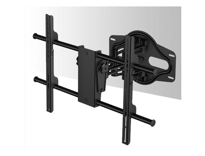 Comparatif support mural tv inclinable et orientable - Support tv mural orientable ...