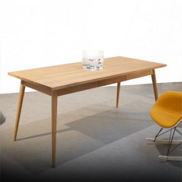 Table A Manger Scandinave - Maison Design - Hosnya.Com