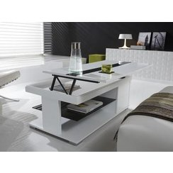 table basse up and down ikea. Black Bedroom Furniture Sets. Home Design Ideas