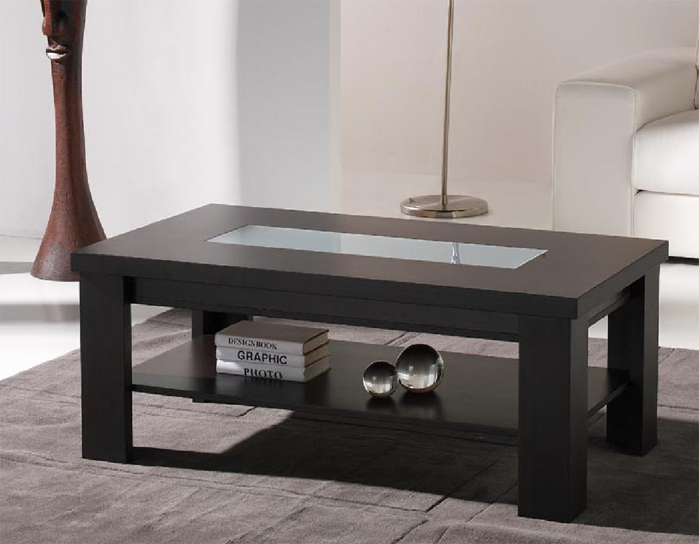 table basse wenge. Black Bedroom Furniture Sets. Home Design Ideas