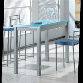 id e table console pliante ikea. Black Bedroom Furniture Sets. Home Design Ideas