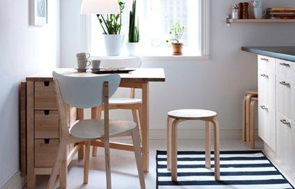 Table console pliante ikea - Console de cuisine ikea ...