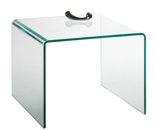 Trouver table d 39 appoint verre design - Tables d appoint design ...
