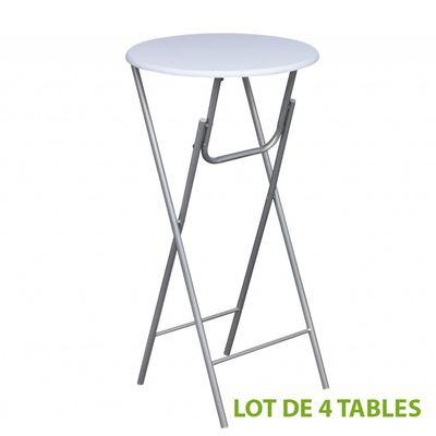 Table de bar pliante pas cher for Table de bar pas cher
