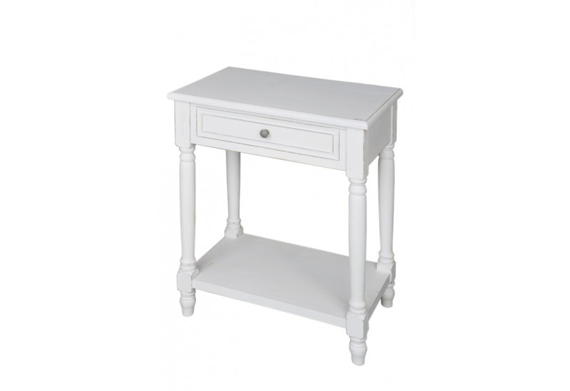 Table de chevet j line - Table de chevet fait maison ...