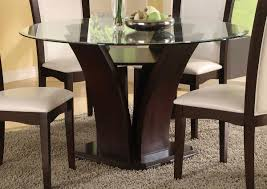 Table Salle A Manger Ronde With Table Salle A Manger Ronde Table